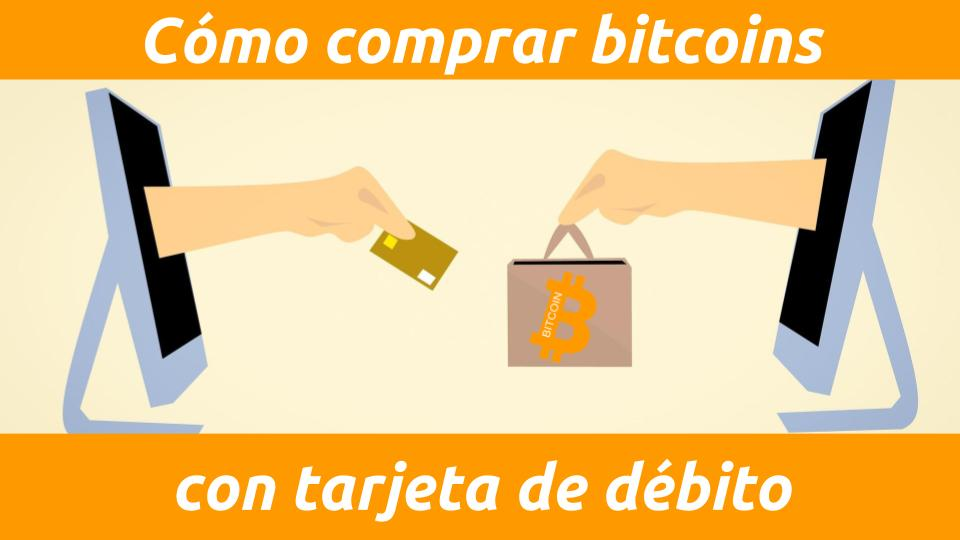 Tarjeta de débito en línea bitcoin
