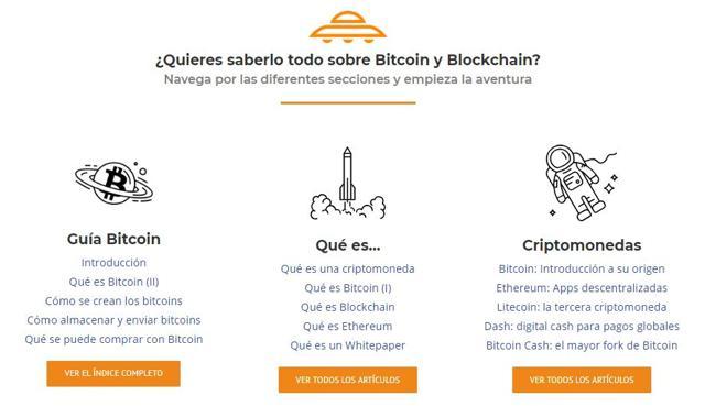 bit2me opiniones de su academia bitcoin