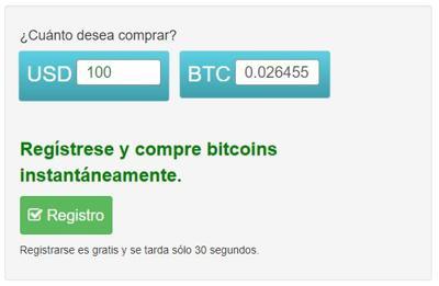 como comprar bitcoins en ecuador con dolares en localbitcoins
