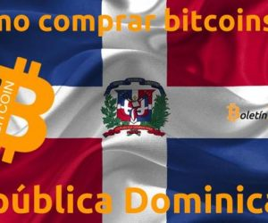 Como comprar bitcoins en república dominicana