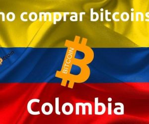 donde y como comprar bitcoins en colombia