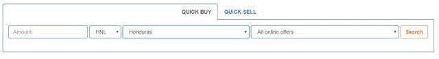 como comprar bitcoins en localbitcoins honduras