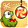 cut the rope bitcoin game