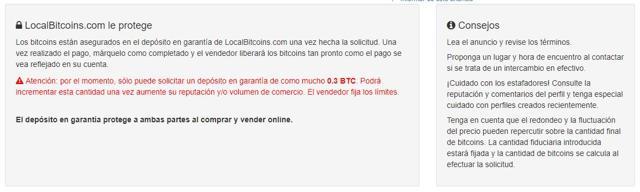 fondo garantia localbitcoins