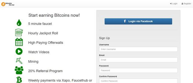 ganar bitcoins viendo anuncios en bitcoinsforme