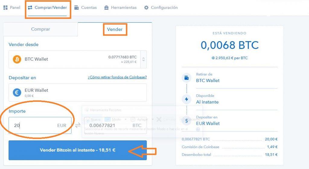 vender bitcoins a paypal