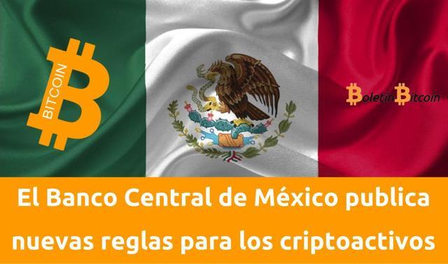 circular 4/2019 banco central de méxico