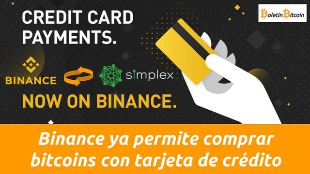 comprar ripple con tarjeta de crédito argentina en binance