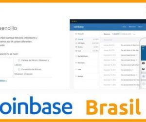 Coinbase Brasil