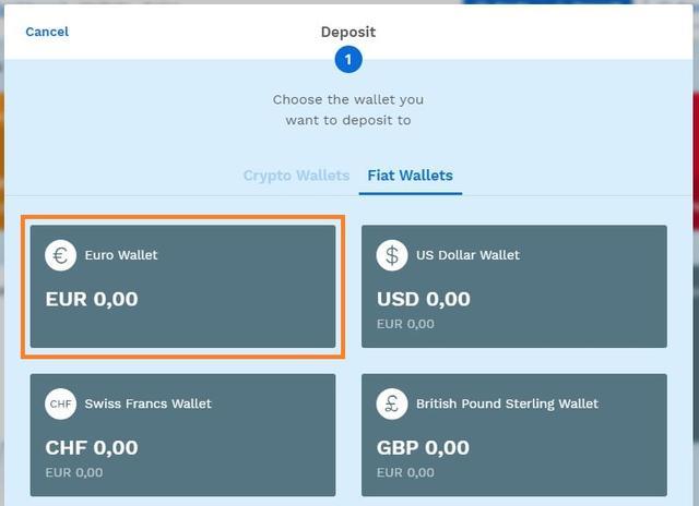 skrill depositare con bitcoin crypto trades llc