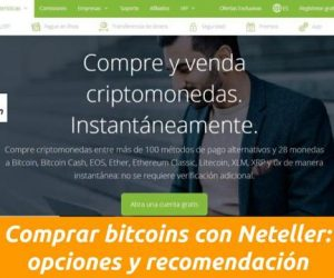 Comprar bitcoins con Neteller