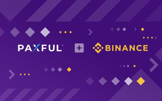 comprar bitcoins desde paxful en binance