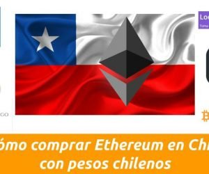 como comprar ethereum en chile con pesos chilenos