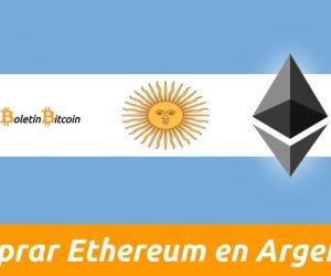 comprar ethereum en argentina