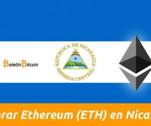 comprar ethereum en nicaragua