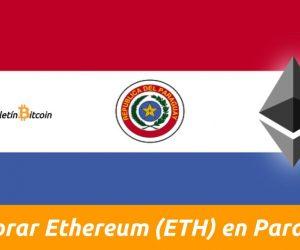 comprar ethereum en paraguay