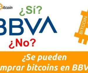 comprar bitcoins bbva