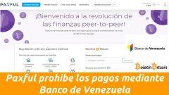 paxful venezuela