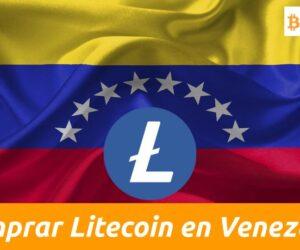 Como comprar Litecoin en Venezuela
