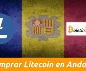 Como comprar Litecoin en Andorra