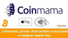coinmama apple pay