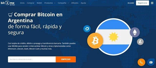 bit2me argentina