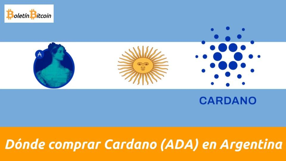 donde comprar cardano en argentina
