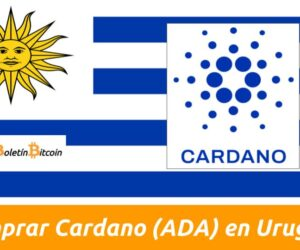 donde comprar cardano en uruguay