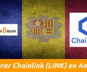 comprar chainlink en andorra