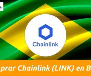 comprar chainlink en brasil