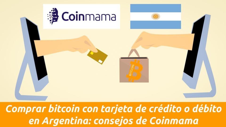 comprar bitcoin con tarjeta de credito en argentina