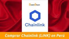 donde comprar chainlink en peru