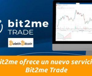 que es bit2me trade