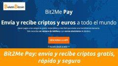 Bit2me pay qué es