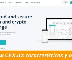 exchange cex.io opiniones