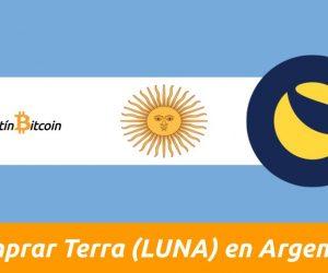 como comprar terra luna en argentina