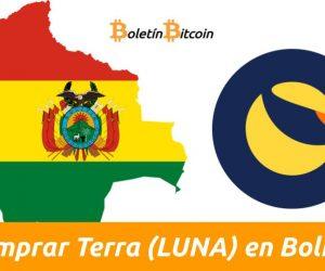 como comprar terra luna en bolivia