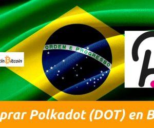 donde comprar polkadot en brasil