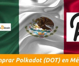donde comprar polkadot en mexico