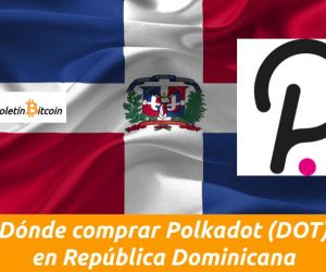 donde comprar polkadot en republica dominicana