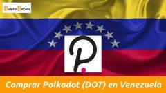 donde comprar polkadot en venezuela